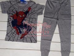 Pijamale copii Spiderman